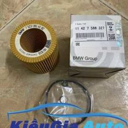 phutunggiare.vn -Lọc dầu BMW 325i-530-520-750-X3-X5-X6 - 11427566327