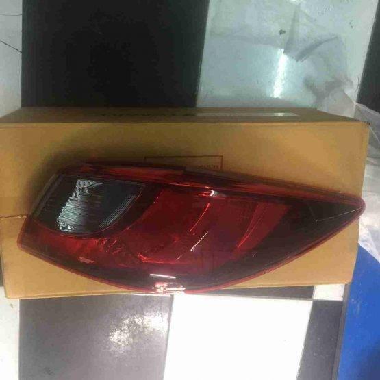 Đèn hậu phải Mazda 2 2016-DB7A51150A