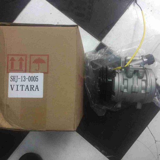 Lốc điều hòa Suzuki Vitara-SHJ13005