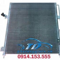 phutunggiare.vn - Dàn nóng Mitsubishi Triton - PL5400RD