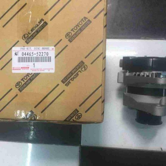 phutunggiare.vn - Máy phát điện Toyota Corolla Altis 1.8 - 270600H170