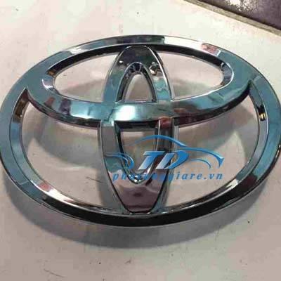 BIỂU TƯỢNG MẶT CA LĂNG TOYOTA-9097502174, sản xuất bởi Toyota OEM
