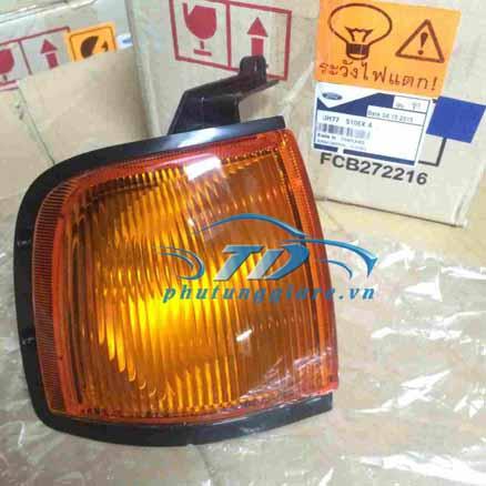 phutunggiare.vn - ĐÈN XI NHAN TRÁI FORD RANGER-UH775106XA, sản xuất bởi Ford