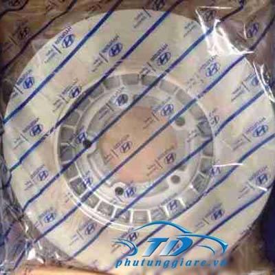 phutunggiare.vn - ĐĨA PHANH KIA BONGO 3-HDH76B858YD5, sản xuất bởi Mobis