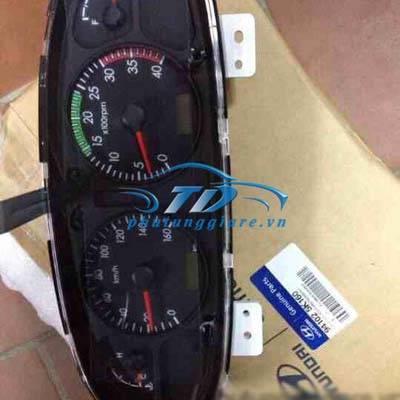 phutunggiare.vn - ĐỒNG HỒ TÁP LÔ HYUNDAI HD72, HD78-941025K160