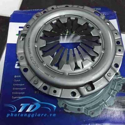 phutunggiare.vn - BÀN ÉP HYUNDAI GETZ 1.4-4130022710, sản xuất bởi Valeo