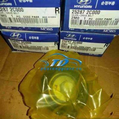 phutunggiare.vn - BI TỲ TỔNG HYUNDAI GRAND STAREX-252872C000, sản xuất bởi Mobis, phụ tùng chính hãng, giá tốt nhất