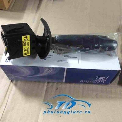 phutunggiare.vn - CÔNG TẮC PHA CỐT DAEWOO NUBIRA-96271600, sản xuất bởi GM