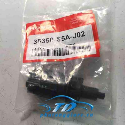 phutunggiare.vn - CÔNG TẮC TAY PHANH HONDA CIVIC, ACCORD, CRV-35350S5AJ02, sản xuất bởi Honda