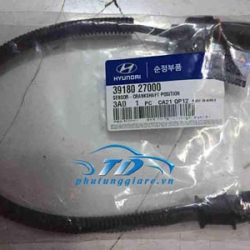 phutunggiare.vn - CẢM BIẾN TRỤC CƠ HYUNDAI SANTAFE GOLD-3918027000, sản xuất bởi Mobis, phụ tùng chính hãng, giá tốt nhất