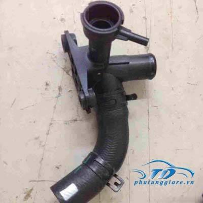 phutunggiare.vn - CỔ ĐỔ NƯỚC HYUNDAI I10 GRAND-25327B4000, sản xuất bởi Mobis, phụ tùng chính hãng, giá tốt nhất