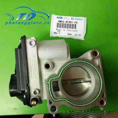 phutunggiare.vn - CỤM BƯỚM GA FORD FOCUS-4M5G9F991FA, sản xuất bởi Ford phụ tùng chính hãng, giá tốt nhất