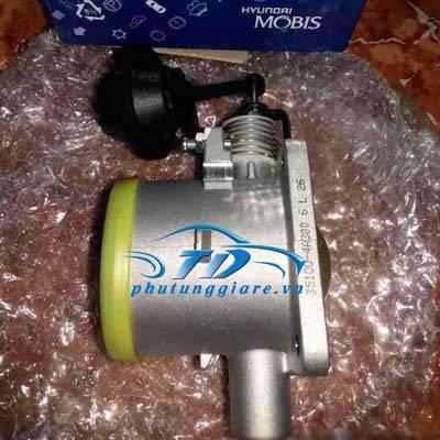 phutunggiare.vn - CỤM BƯỚM GA HYUNDAI PORTER H100-351004A300, sản xuất bởi Mobis