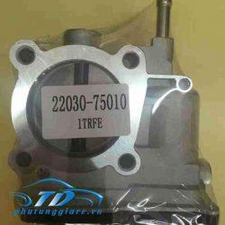 phutunggiare.vn - CỤM BƯỚM GA TOYOTA HILUX 1TR-2203075010, sản xuất bởi Toyota phụ tùng chính hãng, giá tốt nhất