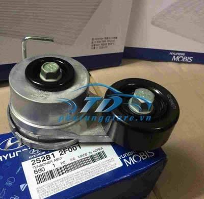 phutunggiare.vn - CỤM BI TĂNG TỔNG KIA SORENTO, HYUNDAI SANTAFE -252812F001, sản xuất bởi Mobis
