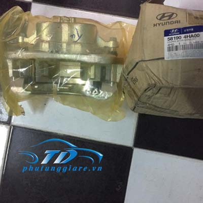 phutunggiare.vn - CỤM PHANH TRƯỚC PHẢI HYUNDAI STAREX-581904HA00, sản xuất bởi Mobis, phụ tùng chính hãng, giá tốt nhất