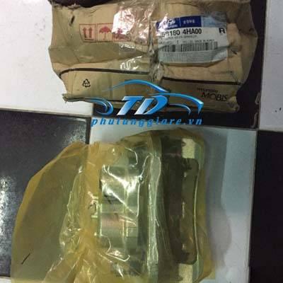 phutunggiare.vn - CỤM PHANH TRƯỚC TRÁI HYUNDAI STAREX-581904HA00, sản xuất bởi Mobis, phụ tùng chính hãng, giá tốt nhất