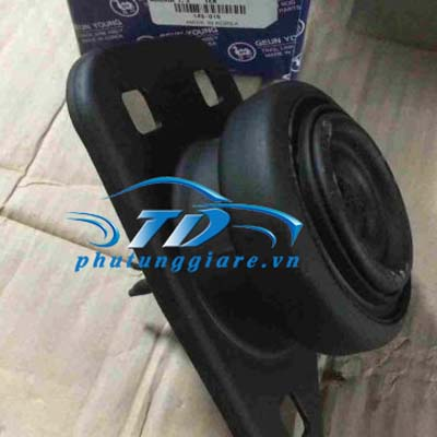 phutunggiare.vn - CHÂN ĐẦU MÁY DAEWOO NUBIRA-96300755, sản xuất bởi GEUN YOUNG