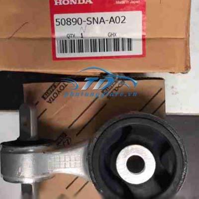 phutunggiare.vn - CHÂN MÁY GIỮA HONDA CIVIC-50890SNAA02, sản xuất bởi Honda