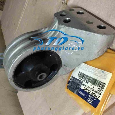 phutunggiare.vn - CHÂN MÁY SAU HYUNDAI SANTAFE GOLD-2193026300, sản xuất bởi Mobis