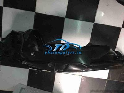 phutunggiare.vn - CHẮN BÙN LÒNG DÈ TRƯỚC TRÁI HONDA CIVIC-74151SNAA100, sản xuất bởi Honda