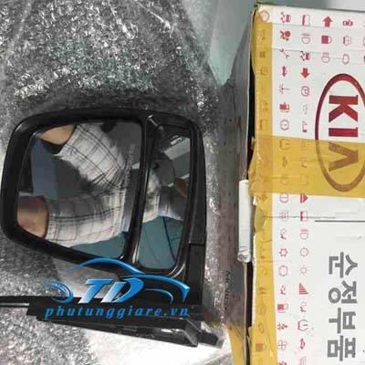 phutunggiare.vn - GƯƠNG CHIẾU HẬU PHẢI 2 MẶT KIA BONGO 3-876204E100, sản xuất bởi Mobis, phụ tùng chính hãng, giá tốt nhất
