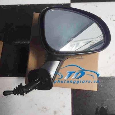 phutunggiare.vn - GƯƠNG CHIẾU HẬU PHẢI DAEWOO MATIZ 2-96323344, sản xuất bởi GM OEM