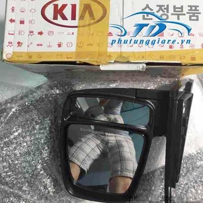 phutunggiare.vn - GƯƠNG CHIẾU HẬU TRÁI 2 MẶT KIA BONGO 3-876104E100, sản xuất bởi Mobis, phụ tùng chính hãng, giá tốt nhất