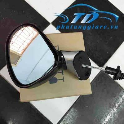 phutunggiare.vn - GƯƠNG CHIẾU HẬU TRÁI DAEWOO MATIZ 2-96314384, sản xuất bởi GM OEM