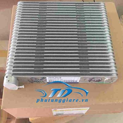 phutunggiare.vn - GIÀN LẠNH CHEVROLET SPARK, DAEWOO MATIZ 4-5KE3016, sản xuất bởi HCC