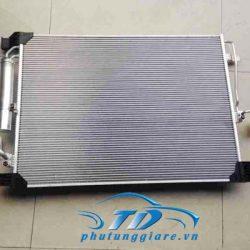 phutunggiare.vn - GIÀN NÓNG NISSAN NAVARA-921004JM0A, sản xuất bởi Nissan, phụ tùng chính hãng, giá tốt nhất