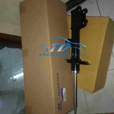 phutunggiare.vn - GIẢM XÓC TRƯỚC TRÁI HYUNDAI SANTAFE 2010-546502B500, sản xuất bởi Mobis