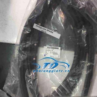 phutunggiare.vn - GIOĂNG CÁNH CỬA SAU PHẢI CHEVROLET SPARK M200-96601332, sản xuất bởi GM OEM , phụ tùng chính hãng, giá tốt nhất