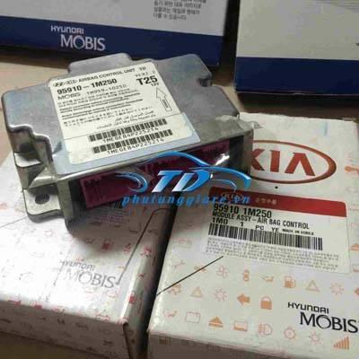 phutunggiare.vn - HỘP ĐIỀU KHIỂN TÚI KHÍ KIA FORTE, CERATO-959101M250, sản xuất bởi Mobis