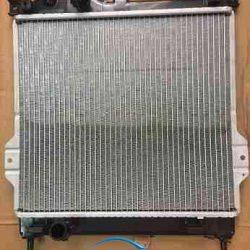 phutunggiare.vn - KÉT NƯỚC MT HYUNDAI EON-253104N000, sản xuất bởi Mobis, phụ tùng chính hãng, giá tốt nhất