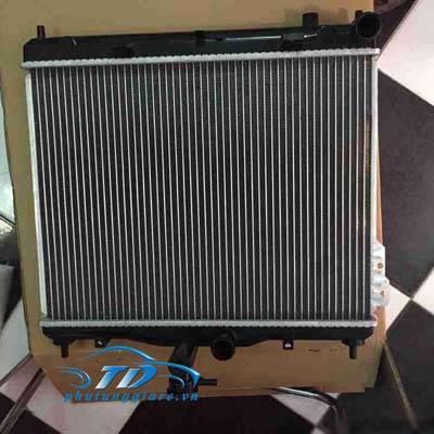 phutunggiare.vn - KÉT NƯỚC MT HYUNDAI GETZ CLICK 1.1-253101C100, sản xuất bởi HYUNDAI OEM