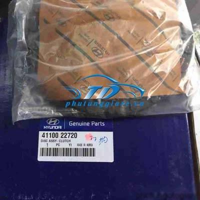 phutunggiare.vn - LÁ CÔN HYUNDAI GETZ CLICK 1.1-4110022720, sản xuất bởi Mobis