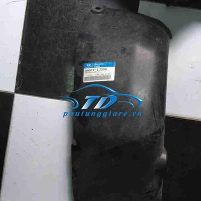 phutunggiare.vn - LÒNG DÈ SAU TRÁI HYUNDAI I20-868211J000, sản xuất bởi Mobis