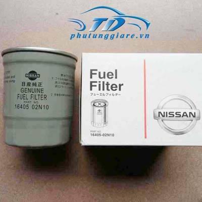 phutunggiare.vn - LỌC NHIÊN LIỆU NISSAN INFINITI-1640502N10, sản xuất bởi Nissan, phụ tùng chính hãng, giá tốt nhất