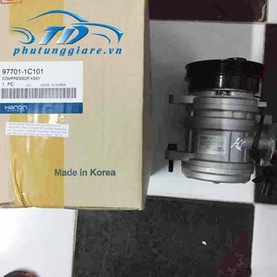 phutunggiare.vn - LỐC ĐIỀU HÒA HYUNDAI GETZ- 977011C101, sản xuất bởi HCC, phụ tùng chính hãng, giá tốt nhất