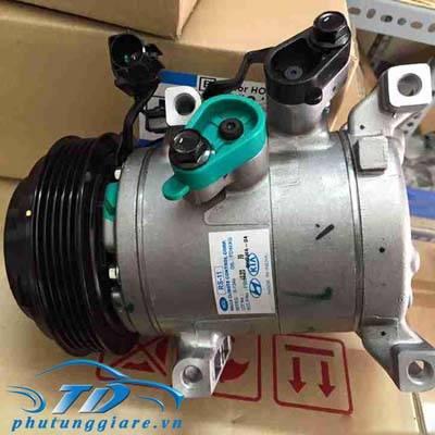 phutunggiare.vn - LỐC ĐIỀU HÒA HYUNDAI I10 GRAND-97701B4000, sản xuất bởi Mobis, phụ tùng chính hãng, giá tốt nhất