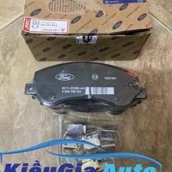 phutunggiare.vn - MÁ PHANH SAU FORD TRANSIT - 9C112D080AA