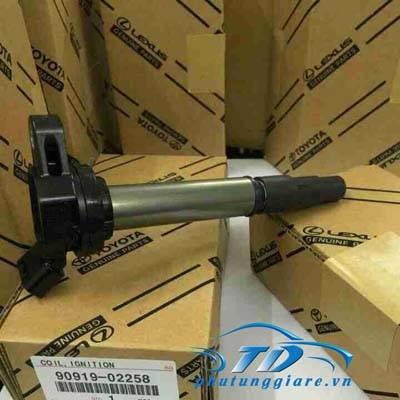 phutunggiare.vn - MÔ BIN TOYOTA COROLLA, CAMRY 2.0-9091902258, sản xuất bởi Toyota phụ tùng chính hãng, giá tốt nhất