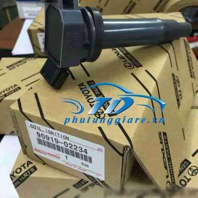 phutunggiare.vn - MÔ BIN TOYOTA SIENNA, HIGHLANDER, LEXUS RX300-9091902234, sản xuất bởi Toyota, phụ tùng chính hãng, giá tốt nhất