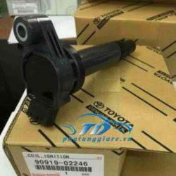 phutunggiare.vn - MÔ BIN TOYOTA SIENNA, HIGHLANDER V6-9091902246, sản xuất bởi Toyota phụ tùng chính hãng, giá tốt nhất
