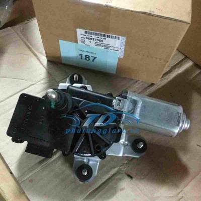 phutunggiare.vn - MÔ TƠ GẠT MƯA SAU CHEVROLET CAPTIVA-96627058, sản xuất bởi GM
