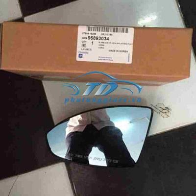 phutunggiare.vn - MẶT GƯƠNG TRÁI CHEVROLET CRUZE-96893034, sản xuất bởi GM