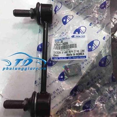 phutunggiare.vn - ROTUYN CÂN BẰNG SAU HYUNDAI TUCSON IX35-555302S200,sản xuất bởi PARTS MALL-HYUNDAI OEM
