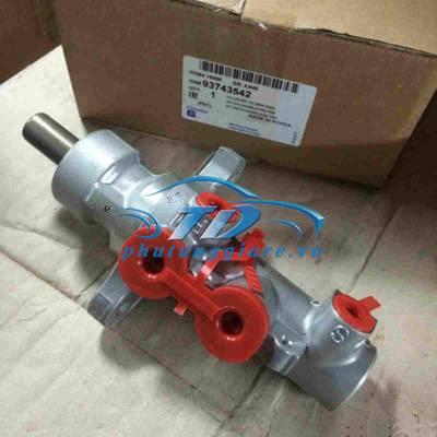 phutunggiare.vn - TỔNG PHANH CHEVROLET CAPTIVA-93743542, sản xuất bởi GM