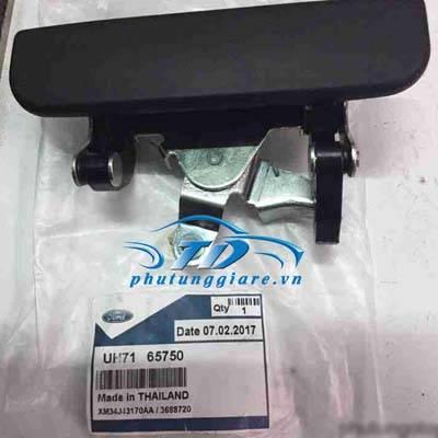 phutunggiare.vn - TAY MỞ CỐP HẬU FORD RANGER-UH7165750, sản xuất bởi Ford
